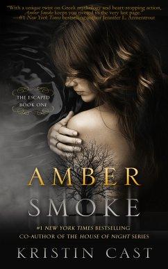 Amber Smoke (eBook, ePUB) - Cast, Kristin