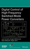 Digital Control of High-Frequency Switched-Mode Power Converters (eBook, PDF)