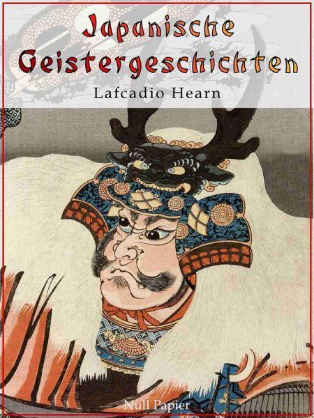Japanische Geistergeschichten (eBook, PDF)