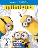 Minions (Limited Edition, Steelbook)