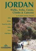 Jordan - Walks, Treks, Caves, Climbs and Canyons (eBook, ePUB)