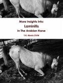 More Insights Into: Laminitis In The Arabian Horse (eBook, ePUB)