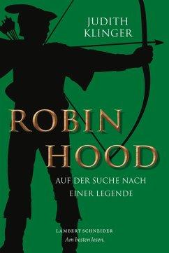 Robin Hood (eBook, PDF) - Klinger, Judith