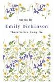 Emily Dickinson - Poems (eBook, ePUB)