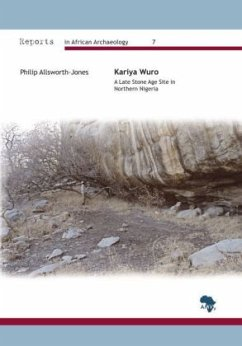 Kariya Wuro - Allsworth-Jones, Philip