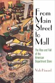 From Main Street to Mall (eBook, ePUB)