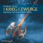Der Krieg der Zwerge / Die Zwerge Bd.2