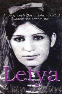 Letya - Lezan, Alan