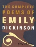 Complete Poems of Emily Dickinson (eBook, ePUB)