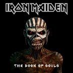 The Book of Souls (2CD Standard)