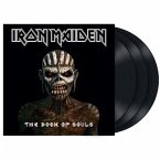 The Book of Souls (3 LP 12'' Vinyl 180g heavyweight black)