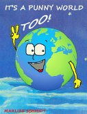 It's a Punny World Too! (eBook, ePUB)