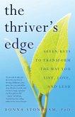 The Thriver's Edge (eBook, ePUB)