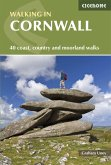 Walking in Cornwall (eBook, ePUB)