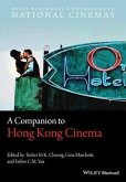 A Companion to Hong Kong Cinema (eBook, ePUB)