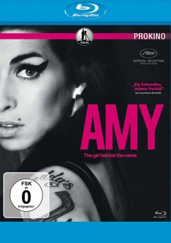 Amy - The girl behind the name - Amy Winehouse/Mitch Winehouse