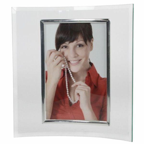 bilderrahmen glas geschwungen f r fotoformat 10 x 15 cm bei b immer portofrei. Black Bedroom Furniture Sets. Home Design Ideas