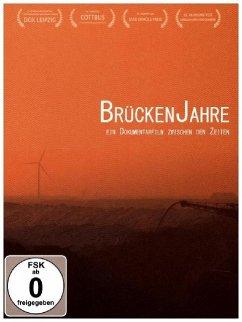 Brückenjahre, 1 DVD