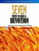 Seven Steps to Have a Devotion (eBook, ePUB)