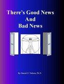 There's Good News and Bad News (eBook, ePUB)