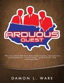 Arduous Quest (eBook, ePUB)