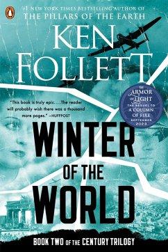 Winter of the World (eBook, ePUB) - Follett, Ken