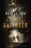 Time Salvager (eBook, ePUB)