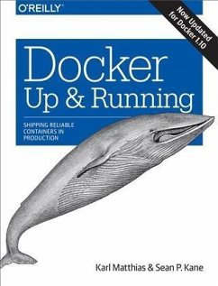 Docker: Up & Running (eBook, PDF)