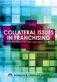 Collateral Issues in Franchising (eBook, ePUB)