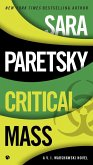 Critical Mass (eBook, ePUB)