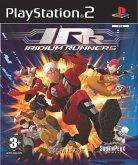 Iridium Runners (Multi-Version) (PlayStation 2)
