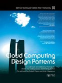 Cloud Computing Design Patterns (paperback) (eBook, PDF)
