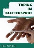 Taping im Klettersport (eBook, ePUB)