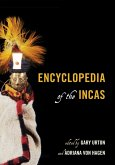 Encyclopedia of the Incas (eBook, ePUB)