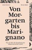 Von Morgarten bis Marignano (eBook, ePUB)