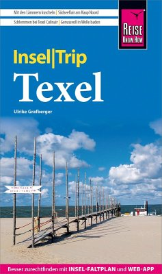 Reise Know-How InselTrip Texel (eBook, ePUB)