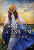 Jane Austen - Doppelband: Stolz und Vorurteil / Emma (eBook, ePUB)