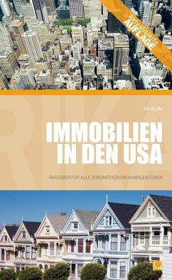 Immobilien in den USA (eBook, PDF) - Blum, Kai