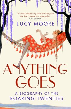 Anything Goes (eBook, ePUB) - Moore, Lucy