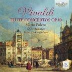 Flute Concertos Op.10
