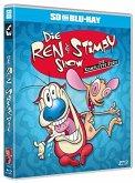 Die Ren & Stimpy Show - Die komplette Serie (SD on Blu-ray, 2 Discs)