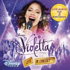 Violetta: Live In Concert (Staffel 2,Vol.2 )