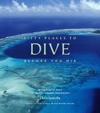 Fifty Places to Dive Before You Die (eBook, ePUB)