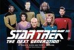 Star Trek: The Next Generation 365 (eBook, ePUB)