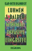 Luhmen & Balder: Minimal-invasive Eingriffe (eBook, ePUB)