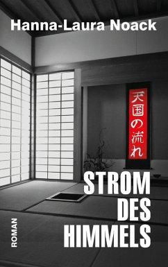 Strom des Himmels (eBook, ePUB)