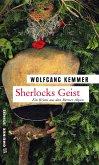 Sherlocks Geist (eBook, PDF)
