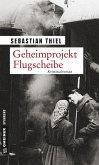 Geheimprojekt Flugscheibe (eBook, PDF)