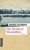 Die Konitzer Mordaffäre (eBook, ePUB)