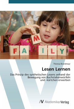 Lesen Lernen - Brandmayr, Theresa